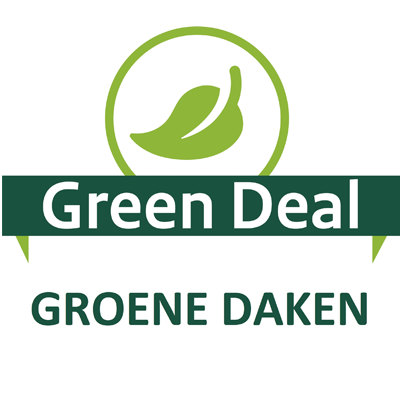 Green Deal Groene Daken