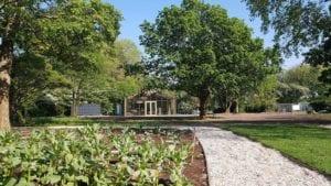 Greens in the park Gemeente Den Haag