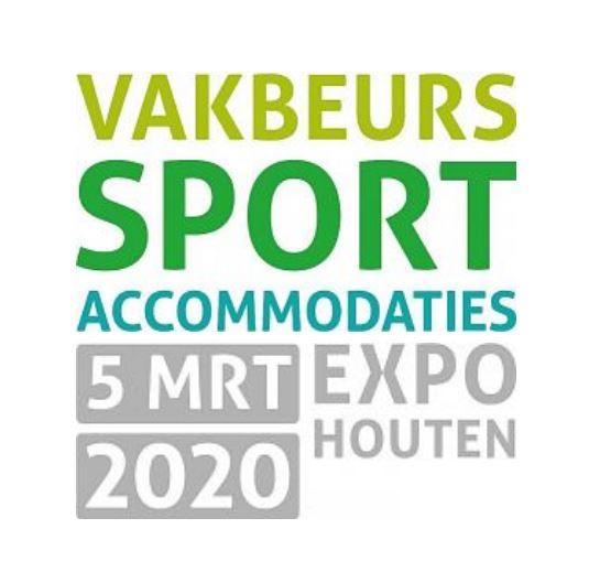Vakbeurs Sportaccomodaties