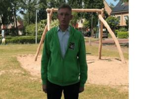 Dick Oosthoek video kom naar Vakbeurs Openbare Ruimte 2020