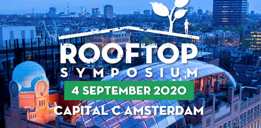 Rooftop Symposium 4 september