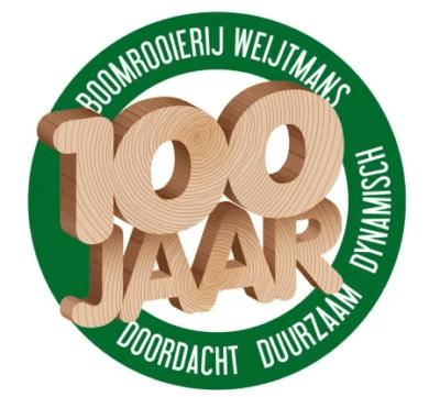 Wij feliciteren de 100-jarige Weijtmans