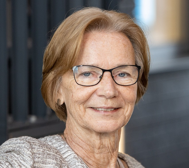 Ineke Mastenbroek nieuwe voorzitter bestuur Stichting Groenkeur