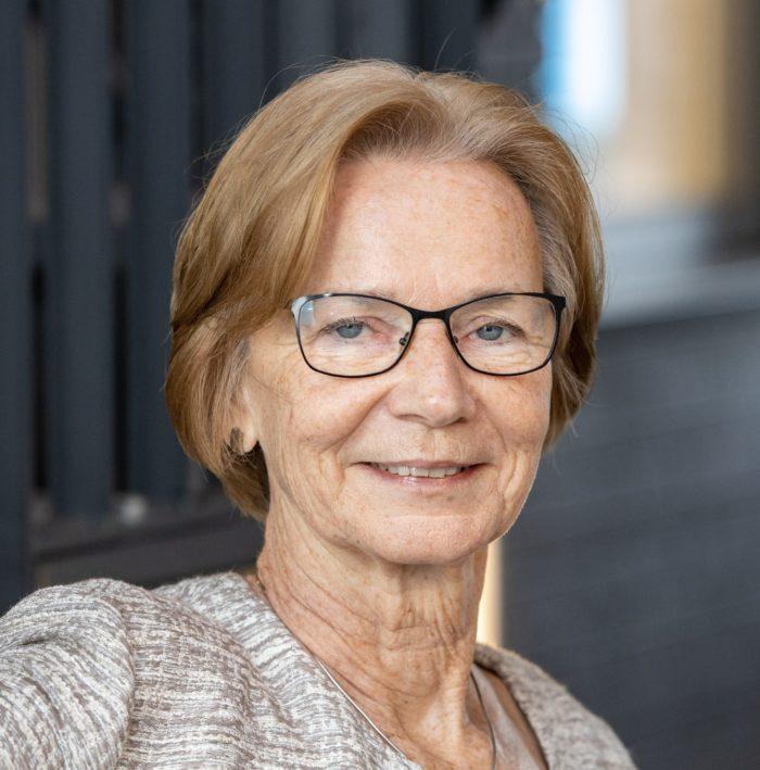 Ineke Mastenbroek - voorzitter Groenkeur