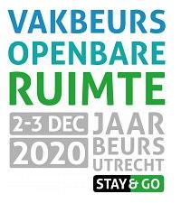 Vakbeurs openbare ruimte Stay & Go, Expoproof 2020