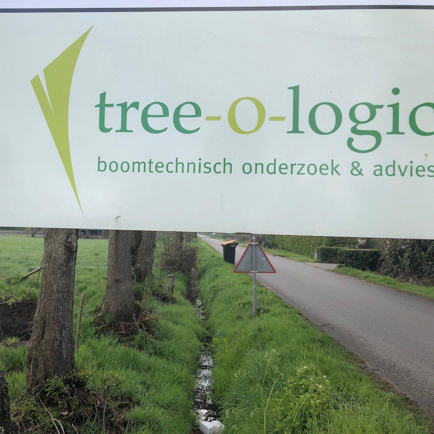 Tree-O-Logic biedt regie op uw bomenbeleid