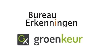 Bureau Erkenningen en Groenkeur onderzoeken mogelijke fusie