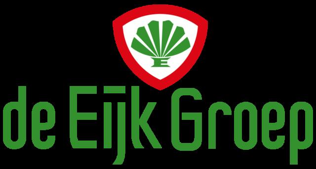 Logo De Eijk Groep